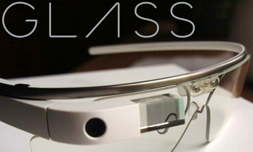 Se från Google Glass perspektiv. Inbakat i youtube filmen.